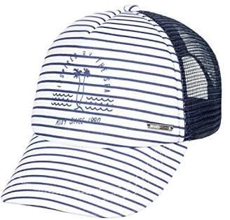 Roxy Women's Just Ok Girls Trucker Hat