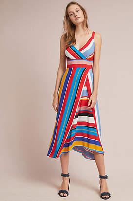 9c3efafbff654 ... Anthropologie Tracy Reese x Seaside Striped Dress
