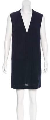 A.L.C. Sleeveless Sheath Dress