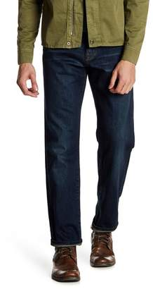 f76f096d3868 Lucky Brand 221 Original Straight Jeans - 30-34