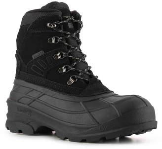 Kamik Fargo Pack Snow Boot - Men's
