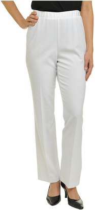 TanJay Tan Jay Pull-On Pant With No Pockets