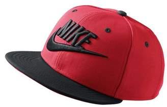 Nike Girl's Futura True Cap