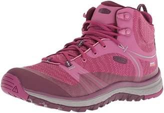 Keen Women's Terradora MID WP-W Hiking Boot