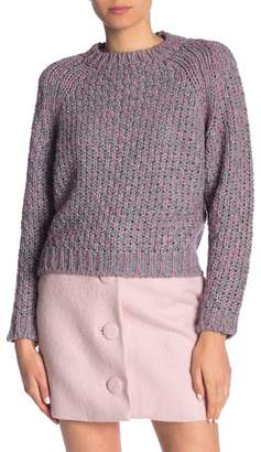 Paul & Joe Sister Daniello Chunky Knit Sweater