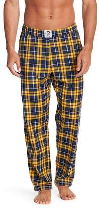 Diesel Mardock Plaid Print Trousers