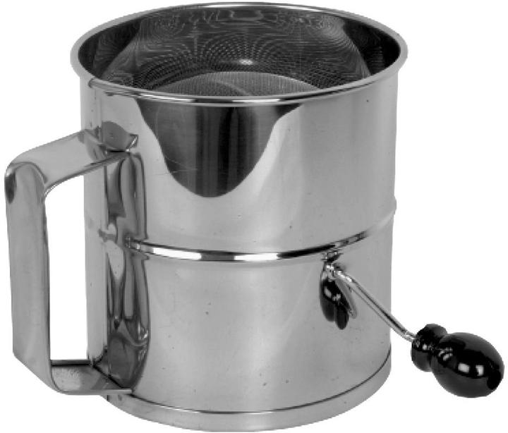 Restaurant Essentials 8-Cup Flour Sifter