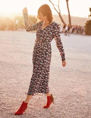 Boden Hazel Midi Dress
