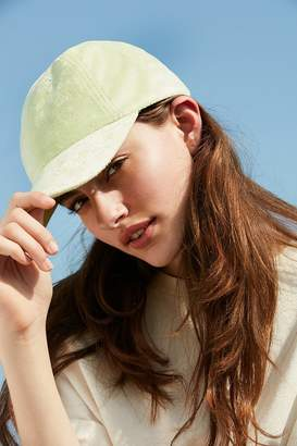 Urban Outfitters Terry Cloth Baseball Hat
