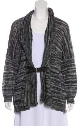 MICHAEL Michael Kors Oversize Knit Cardigan