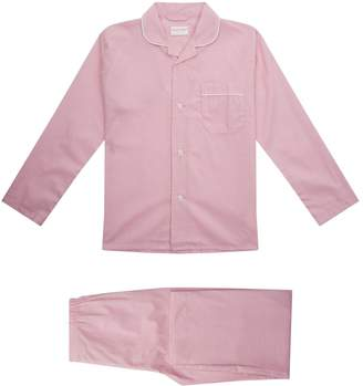 Derek Rose Amalfi Pyjama Set