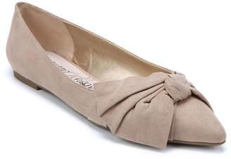 Libby Edelman Rosie Womens Ballet Flats