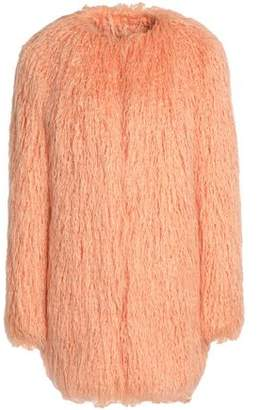 Shrimps Faux Shearling Coat