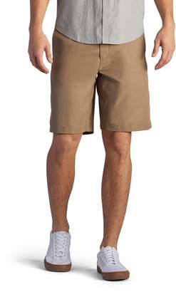 Lee Big & Tall Classic-Fit Cool-Tex Shorts