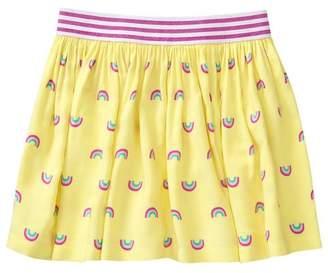 Gymboree Rainbow Skirt