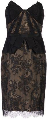 NOTTE BY MARCHESA Short dresses $380 thestylecure.com