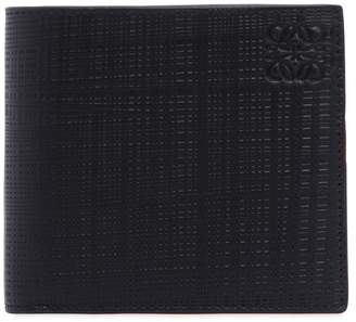 Loewe Bifold Leather Wallet