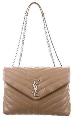 Saint Laurent Medium Loulou Bag