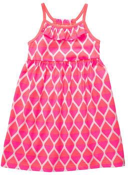 Carter's Strappy Knit Dress