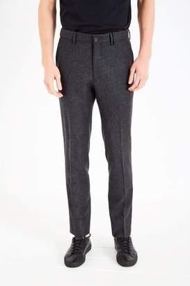Jack Wills Bloomsbury Flannel Suit Pants