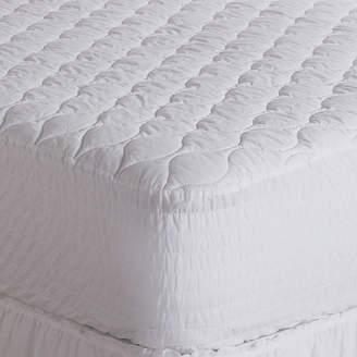 Louisville Bedding Expand-a-Grip Mattress Pad