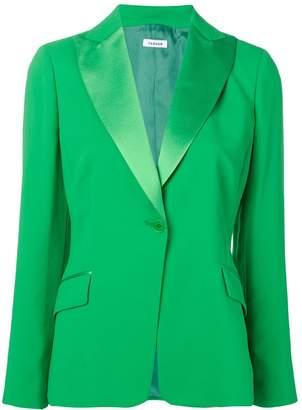 P.A.R.O.S.H. blazer jacket