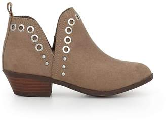 Sam Edelman Girls Petty Louise Ankle Bootie