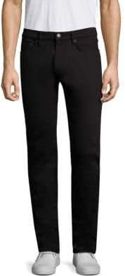 Burberry Slim-Leg Jeans