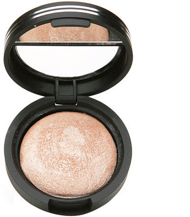 Laura Geller Sugared Baked Pearl Eyeshadow, Bianco 1 ea