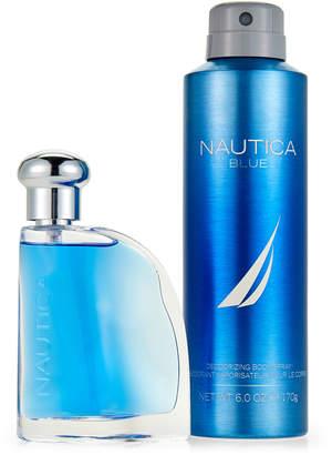 Nautica Blue Two-Piece Fragrance Gift Set
