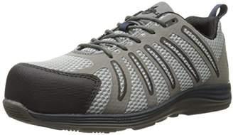 Nautilus 1747 Carbon Composite Fiber Toe Super Light Weight Slip Resistant EH Safety Shoe