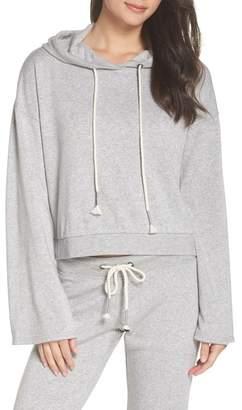 Make + Model Dreamy Kimono Sleeve Hoodie