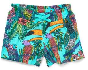 Children's Place The Girls' Drapey Short
