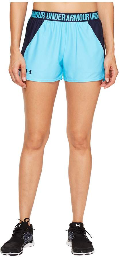Under Armour New Play Up Shorts