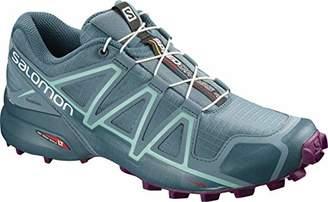 Salomon Women's Speedcross 4, Trail Running Shoes