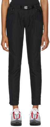 Nike Black Matthew Williams Edition Lounge Pants