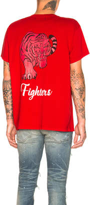 Amiri Fighters Tee