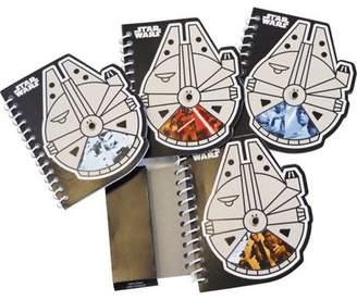 Star Wars Amscan Activity Book
