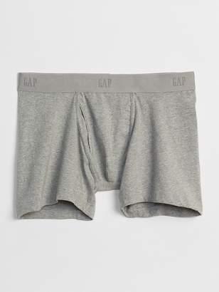 "Gap Basic 4"" boxer briefs"