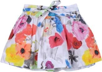 Simonetta Mini Skirts - Item 35357797PQ