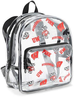 Victoria's Secret Victorias Secret Clear Micro Backpack