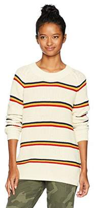 Rip Curl Women's Raine Crew Sweater