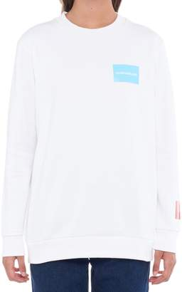 Calvin Klein 'multilogo' Sweatshirt