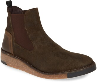 Fly London Serp Chelsea Boot