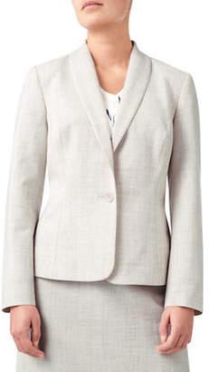 EASTEX Shawl Collar Jacket