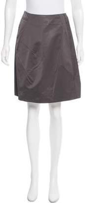 Marni Structured Mini Skirt