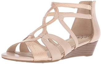LifeStride Women's Yacht Wedge Sandal
