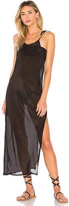 Indah Inka Bias Maxi Dress