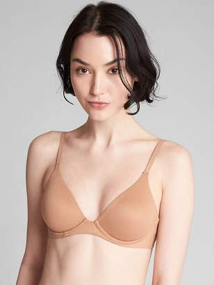 Gap Bare Natural Plunge Bra