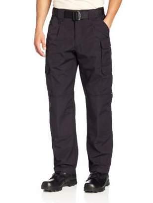 Propper Men's Canvas Tactical Pant, Dark Navy, 30 x 32